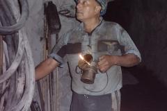 Mina de Oro Chincolco